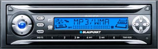 citroën radio cd