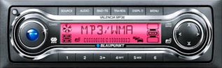 autoradio cd citroen